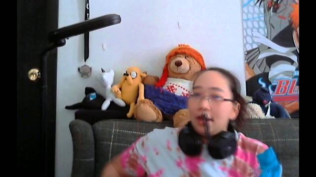 Yarncast Episode 004: I am very annoyed